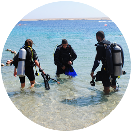 PADI Advanced Open Water Diver Kurs